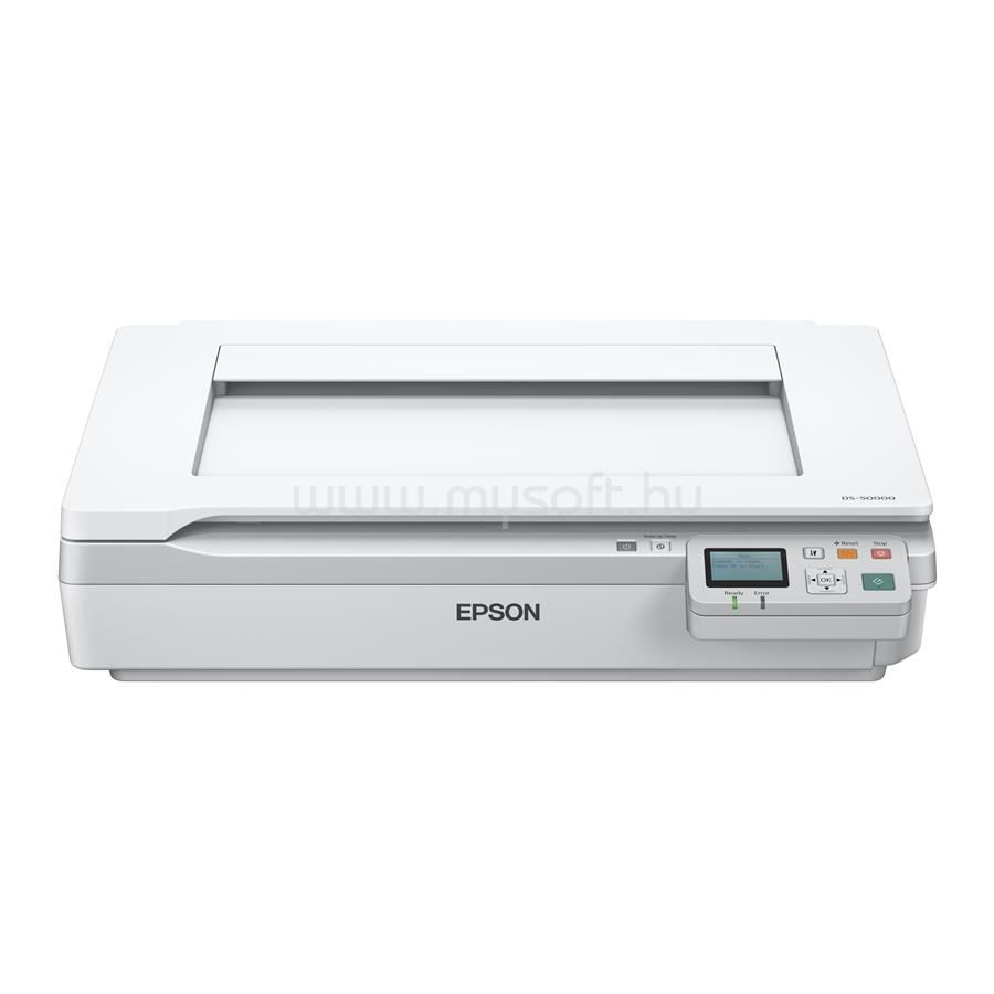 EPSON WorkForce DS-50000N A3 dokumentumszkenner