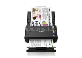 Epson WorkForce DS-560 A4 lapáthúzós dokumentumszkenner, B11B221401
