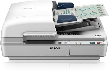 EPSON WorkForce DS-6500 A4 dokumentumszkenner