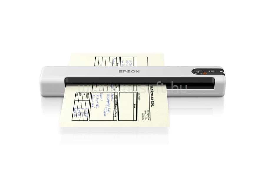 EPSON WorkForce DS-70 hordozható szkenner