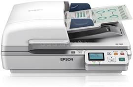 Epson WorkForce DS-7500N A4 dokumentumszkenner, B11B205331BT