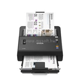 Epson WorkForce DS-860 A4 lapáthúzós dokumentumszkenner, B11B222401