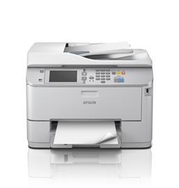 Epson WorkForce Pro WF-5690DWF (C11CD14301) | 3év C11CD14301
