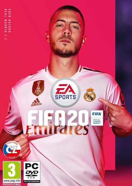 ELECTRONIC ARTS FIFA 20 PC játékszoftver