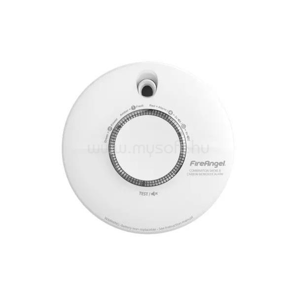 FIREANGEL SCB10-INT CO érzékelő és füstjelző