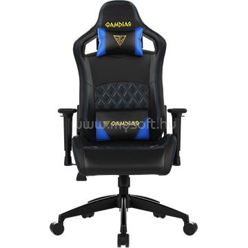 GAMDIAS Aphrodite EF1-L gaming szék - Fekete/Kék