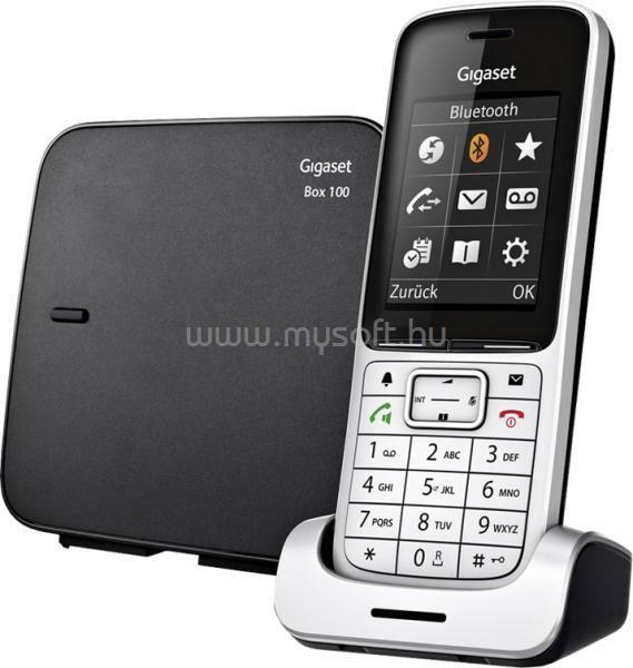 GIGASET SL450 CEE dect telefon