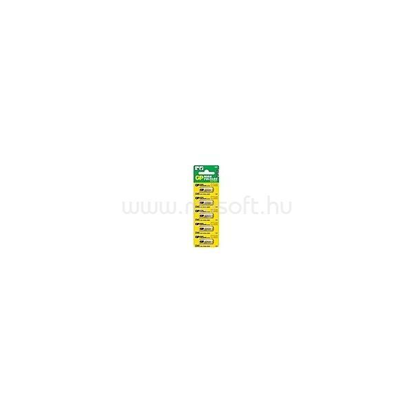 GP BATTERIES Super alkáli 23A MN21 speciális elem 5db/bliszter