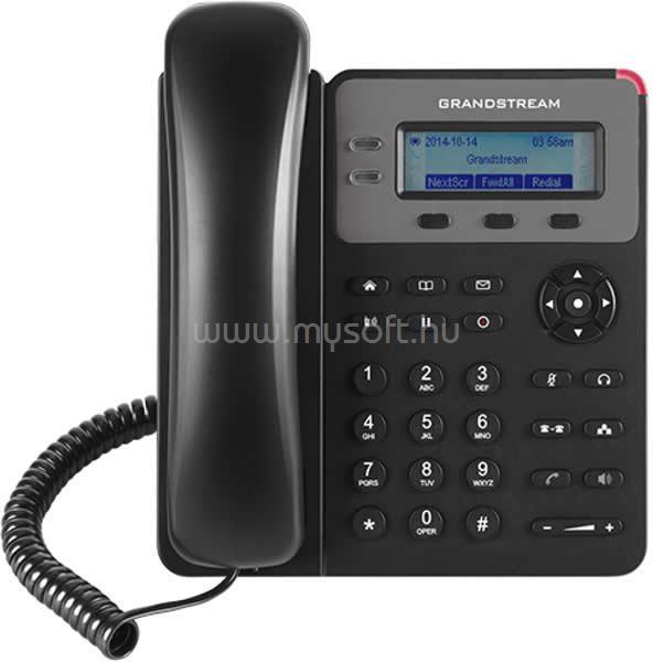GRANDSTREAM HD Enterprise IP Telefon - POE GXP1615