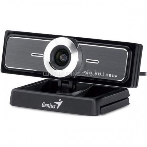 GENIUS webkamera WideCAM F100