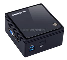 GIGABYTE PC BRIX Ultra Compact GB-BACE-3160 small