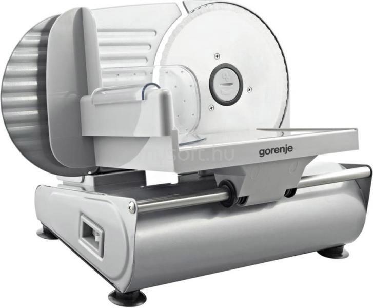 GORENJE R 506 E szeletelőgép