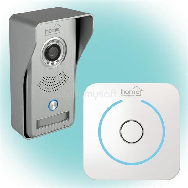 HOME DPV WIFI Smart video kaputelefon és csengő