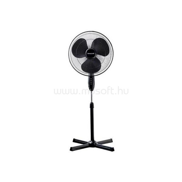HONEYWELL HSF1630E4 fekete álló ventilátor