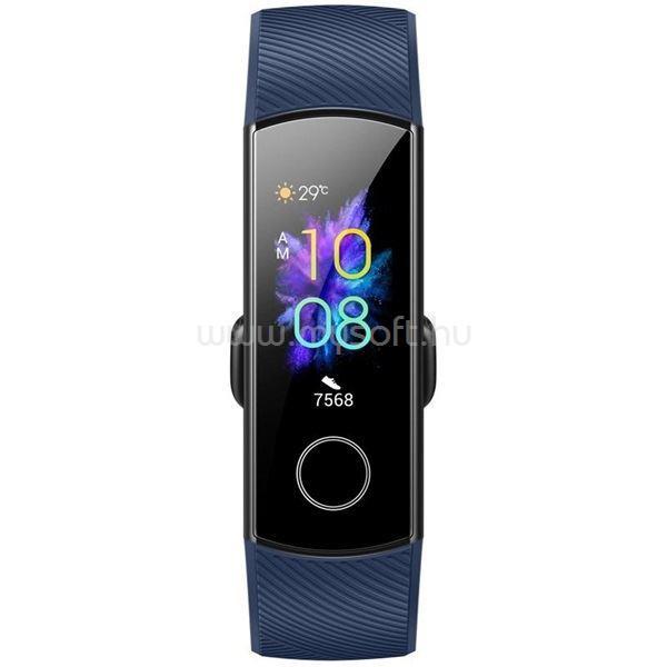 HONOR Band 5 aktivitásmérő kék (55024140)
