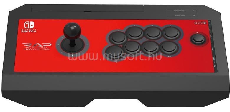HORI arcade gamepad Nintendo Switch-hez