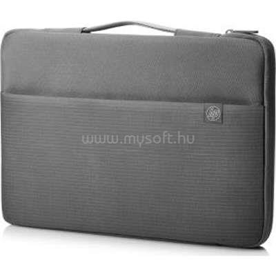 HP 15 Crosshatch Carry Sleeve notebook táska