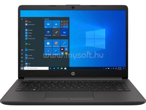 HP 245 G8 (fekete)