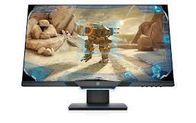 HP 25mx Monitor