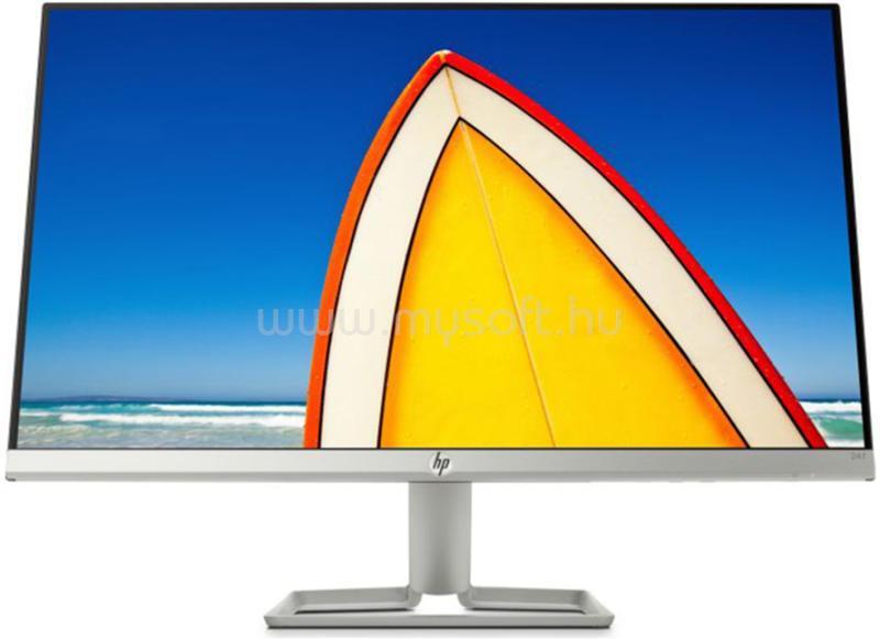 HP 24f Monitor