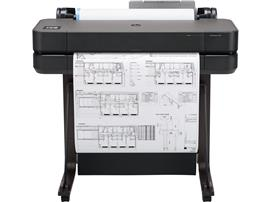 HP DesignJet T630 24 hüvelykes nyomtató 5HB09A small