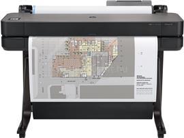 HP DesignJet T630 36 hüvelykes nyomtató 5HB11A small