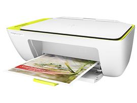 HP Deskjet Ink Advantage 2135 e-All-in-One nyomtató, F5S29C