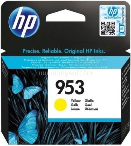 HP Patron 953 Sárga 700 oldal