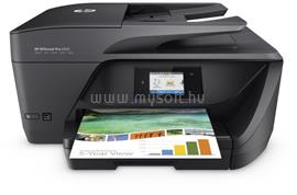 HP OfficeJet Pro 6960 All-in-One nyomtató, J7K33A