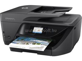 HP OfficeJet Pro 6970 All-in-One nyomtató, J7K34A