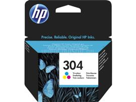 HP Patron 304 Tri-colour, N9K05AE