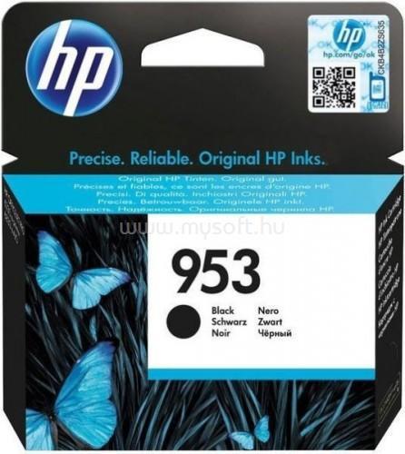 HP Patron 953 Fekete 1000 oldal