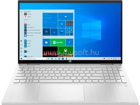 HP Pavilion x360 15-er0000nh Touch (ezüst) 396N5EA#AKC_W10PN2000SSD_S large