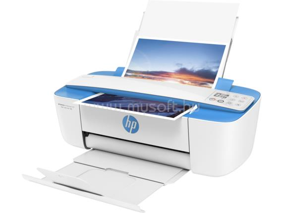 HP DeskJet Ink Advantage 3787 Color Multifunction Printer T8W48C large