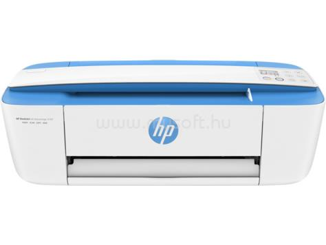HP DeskJet Ink Advantage 3787 Color Multifunction Printer