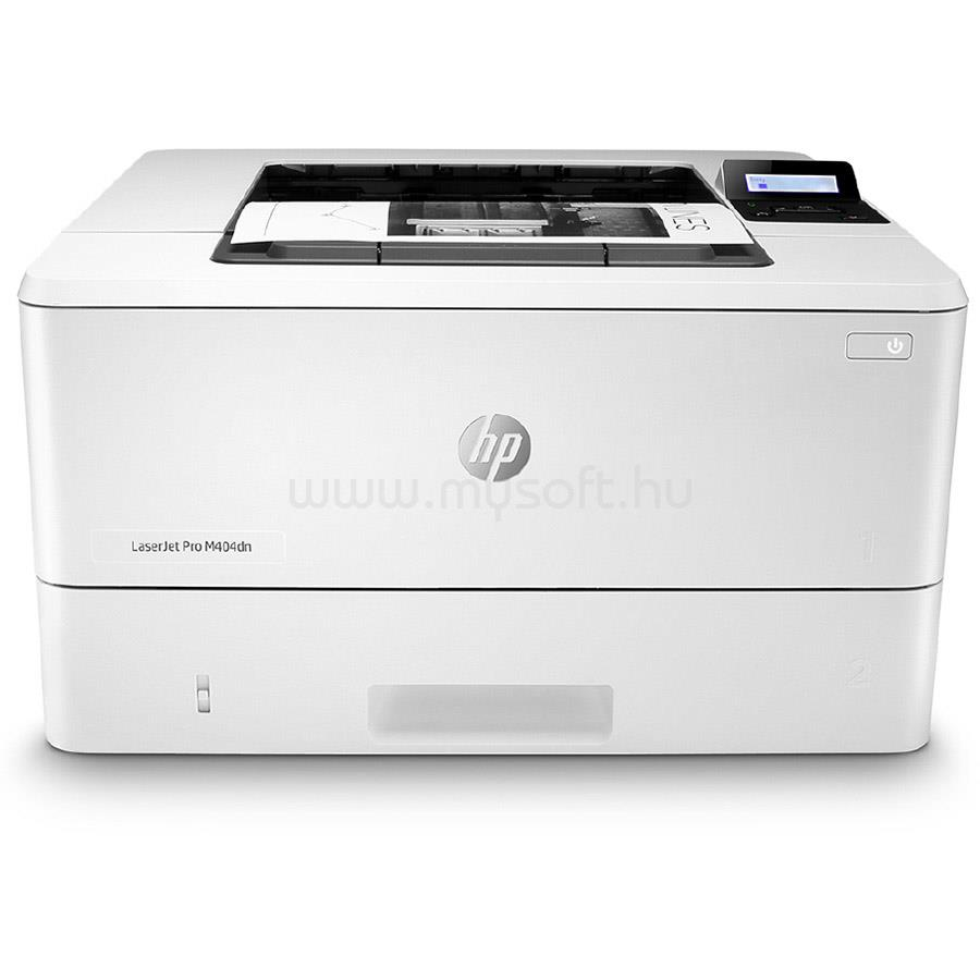 HP LaserJet Pro 400 M404n Printer