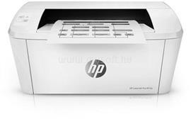 HP LaserJet Pro M15a Printer W2G50A small