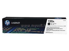HP 130A Black LaserJet Toner Cartridge (1 300 oldal), CF350A