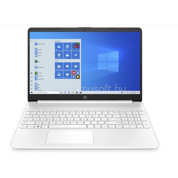 HP 15s-eq1042nh (fehér)