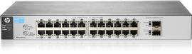 HP 1810-24G v2 Switch, J9803A