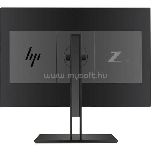 HP Z24i G2 Monitor 1JS08A4 large