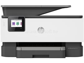HP OfficeJet Pro 9013 Color Multifunction Printer 1KR49B small