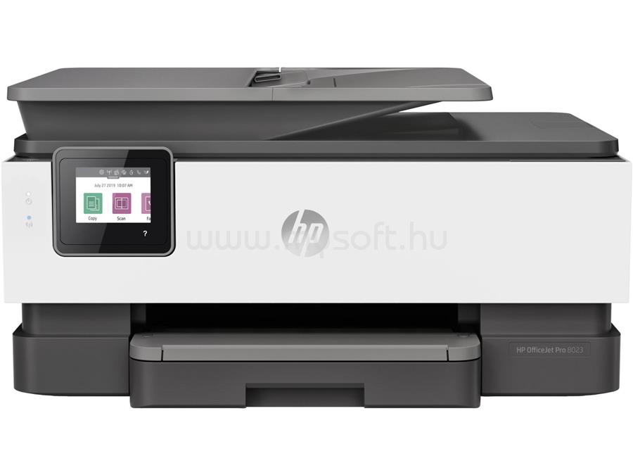 HP OfficeJet Pro 8023 Color Multifunction Printer