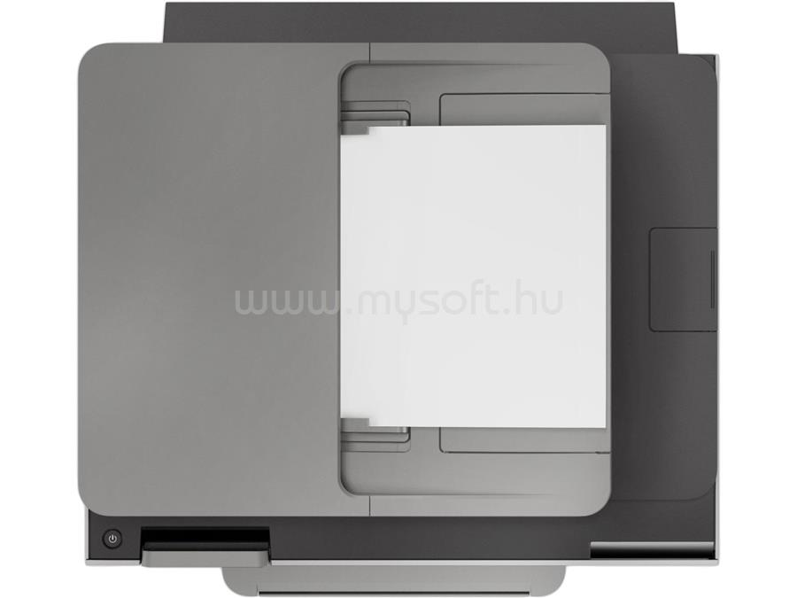 HP OfficeJet Pro 9020 Color Multifunction Printer 1MR78B large