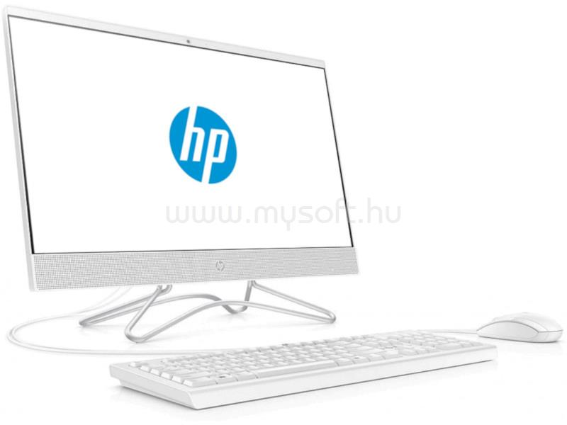 HP 200 G4 All-in-One PC fehér