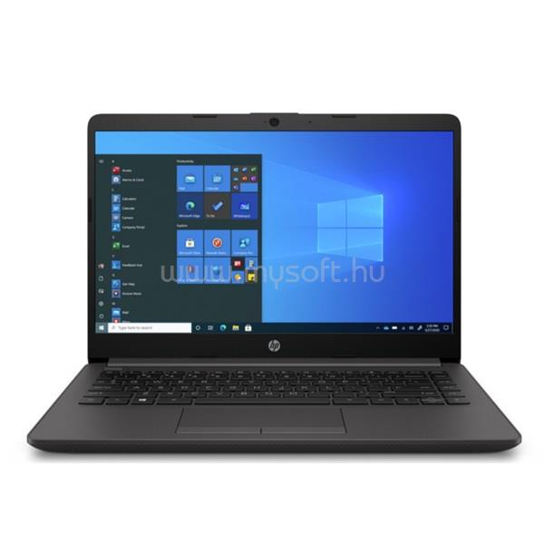 HP 240 G8 (fekete)
