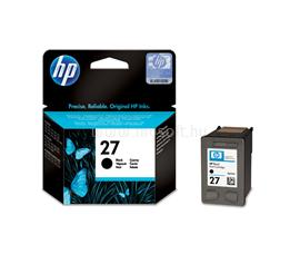 HP 27 Black Inkjet Print Cartridge, C8727AE
