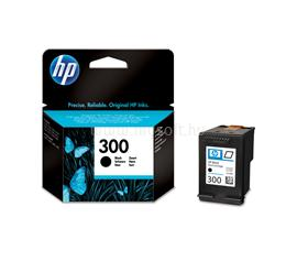HP 300 Black Ink Cartridge (200 oldal), CC640EE