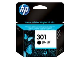 HP 301 Black Ink Cartridge, CH561EE