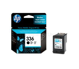 HP 336 Black Inkjet Print Cartridge, C9362EE